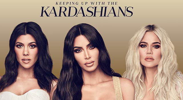 1. Keeping Up with the Kardashians