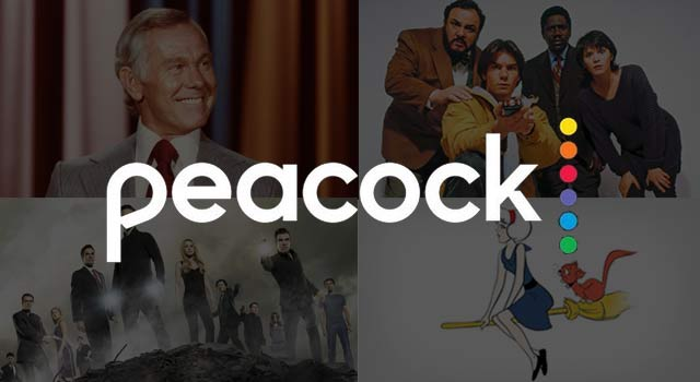 Peacocking: The Highlights of  NBCUniversal's New Streaming Service