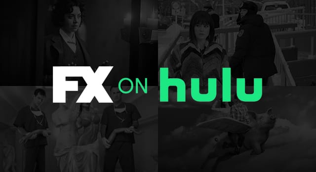 The Best of FX on Hulu