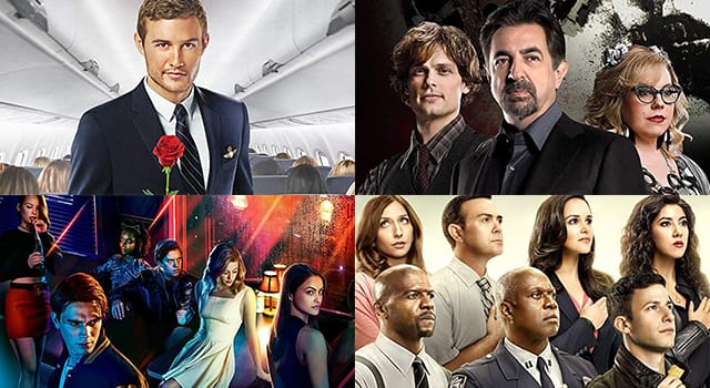Top TV Shows of February 2020
