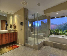 See The Newest Trends in Bathroom Remodeling