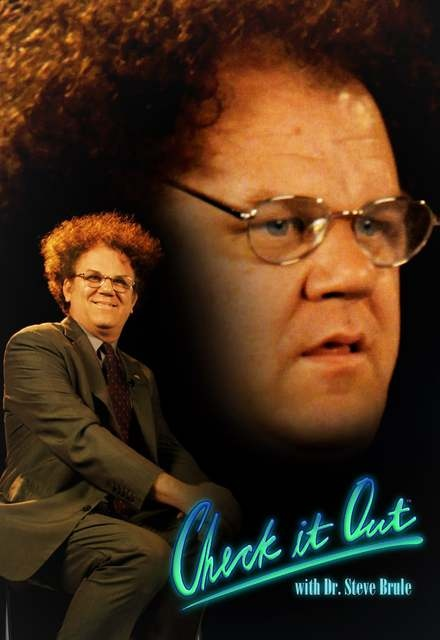 Check it Out! With Steve Brule