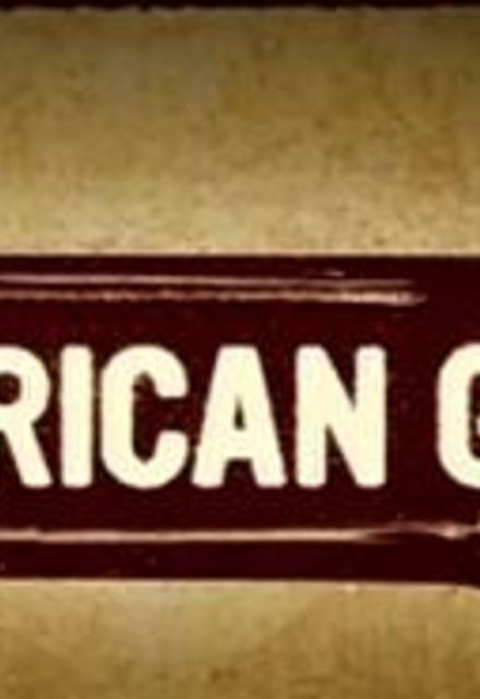 Discovery Channel - American Gangs