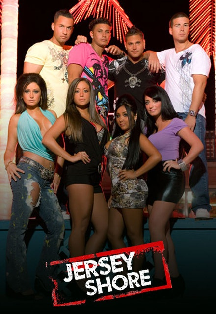 Jersey Shore: After Hours
