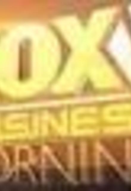 FOX Business Morning