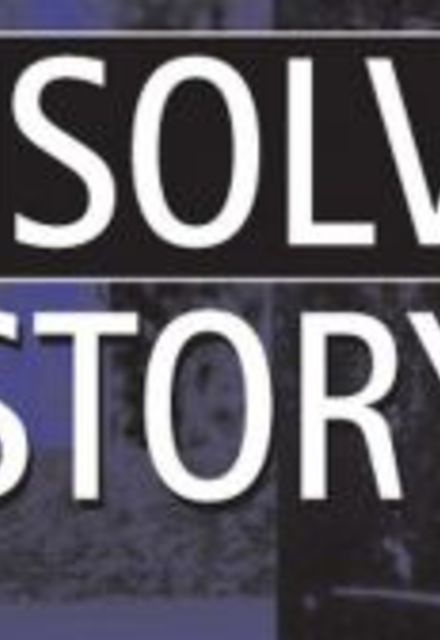 Unsolved History
