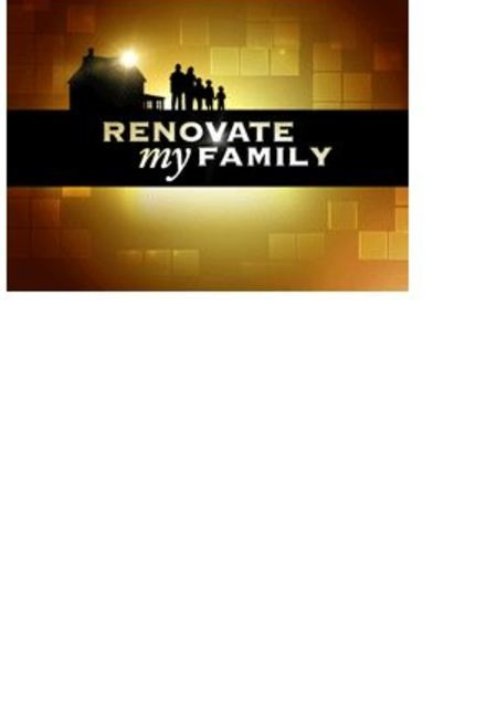 Renovate My Family