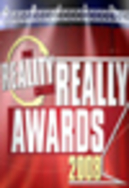 Fox Reality Channel Really Awards 2008