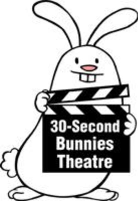 30-Second Bunnies Theatre