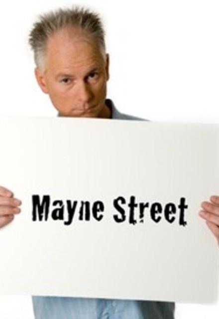 Mayne Street