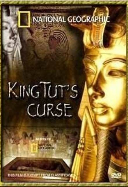 National Geographic - King Tut's Curse