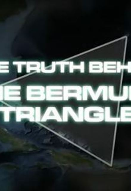 National Geographic - The Bermuda Triangle