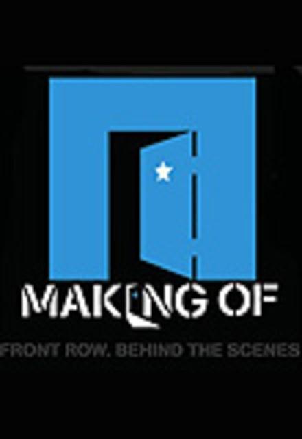 MakingOf: Movies
