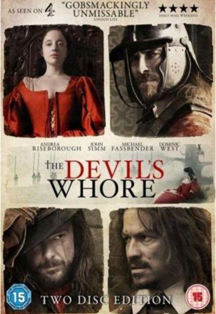 the devils whore