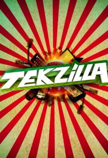 Tekzilla