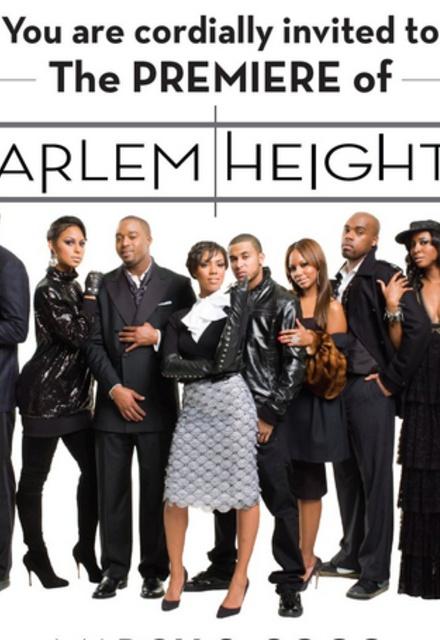 Harlem Heights