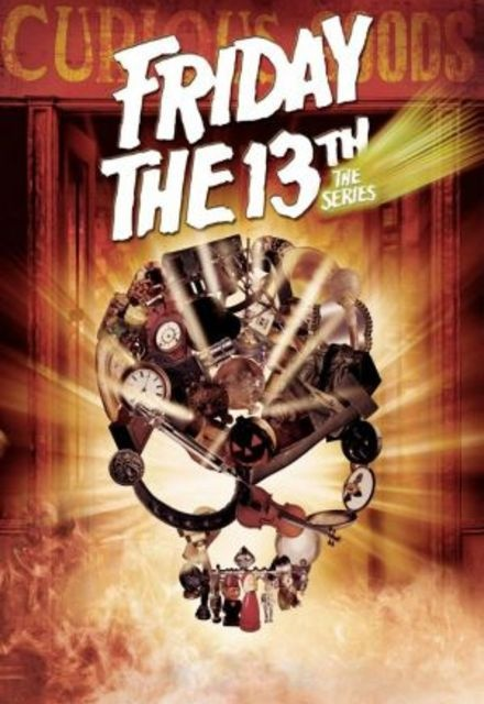 The Friday the 13th Series