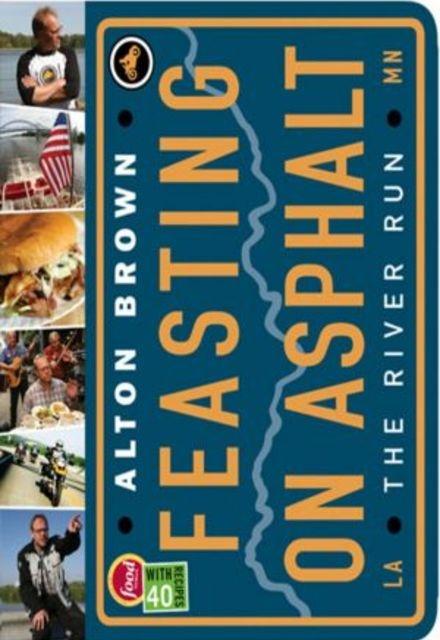 Feasting on Asphalt