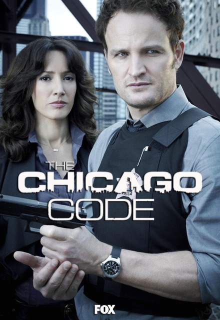 The Chicago Code