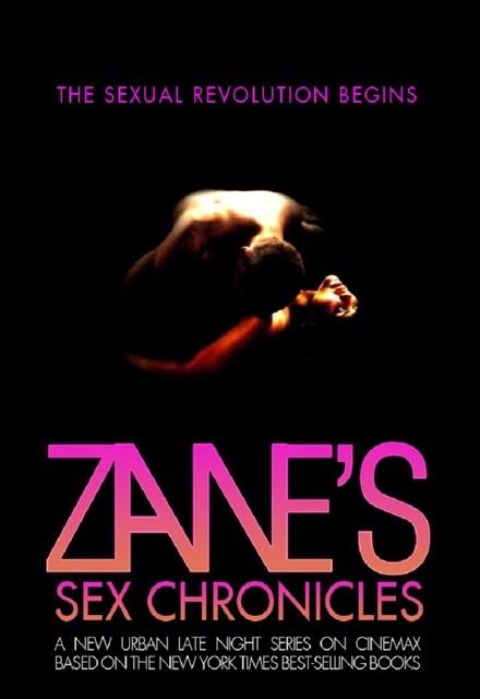 Zane's Sex Chronicles