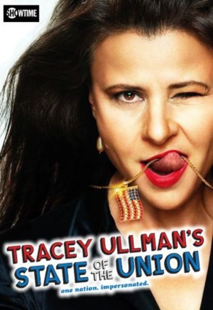 Tracey Ullman's State of the Union