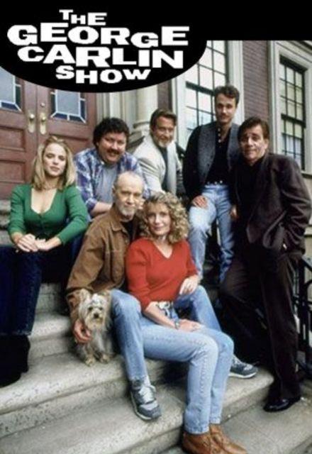 The George Carlin Show