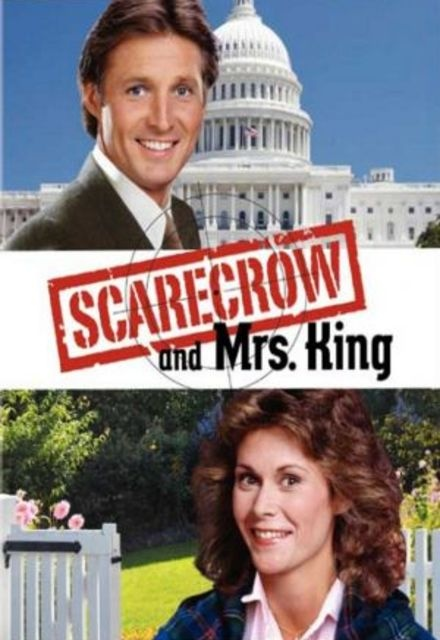 Scarecrow & Mrs. King