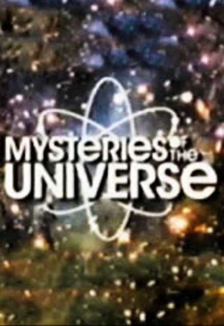 Mysteries Of The Universe: The Dharma Initiative
