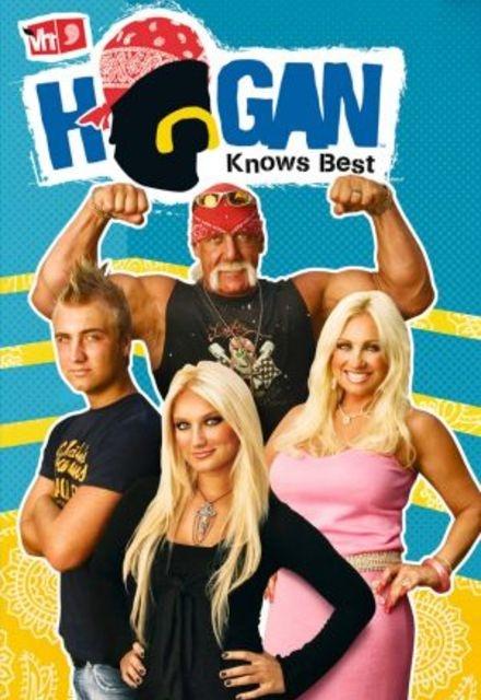 Hogan Knows Best