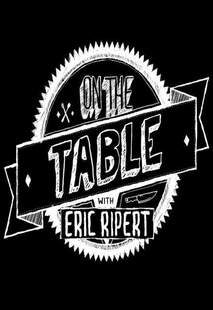 On the Table With Eric Ripert