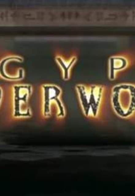 National Geographic - Egypt: Underworld