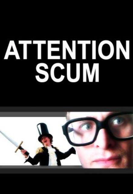 Attention Scum
