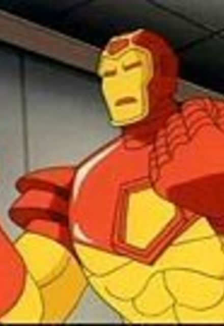 Iron Man: Animated Series