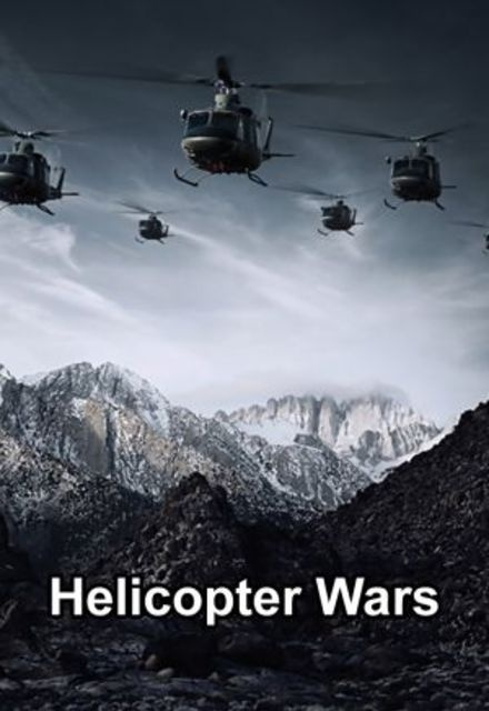 Helicopter Warfare