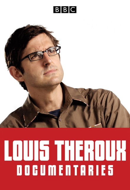 Louis Theroux - Documentary Specials