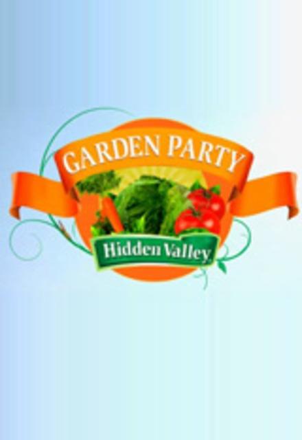 Garden Party with Jennie Garth