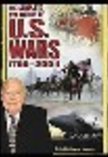 American Soldiers: A Complete History of U.S. Wars