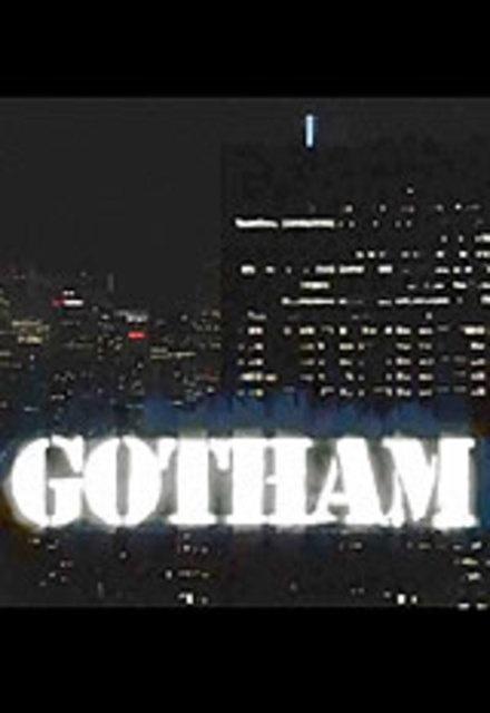 Gotham The Series