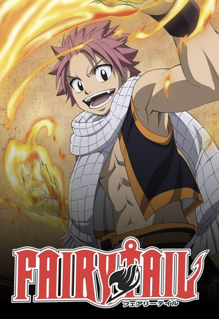 watch fairy tail subbed online free