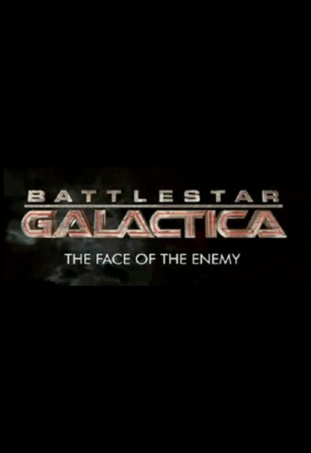 Battlestar Galactica Webisodes: The Face of the Enemy