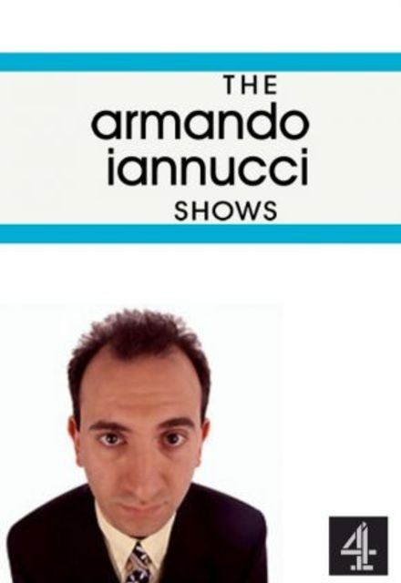 The Armando Iannucci Shows