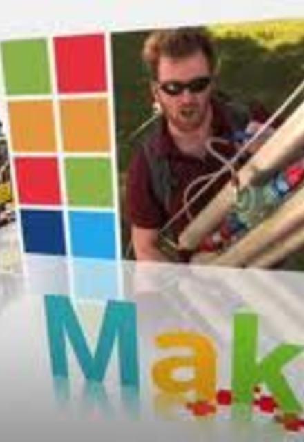 Make: Television