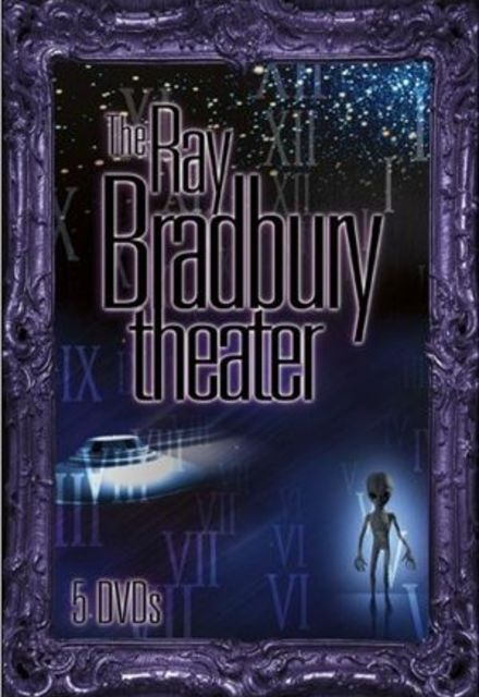 The Ray Bradbury Theatre