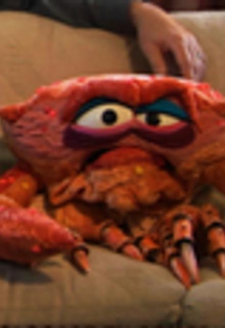 Patrick Duffy & The Crab