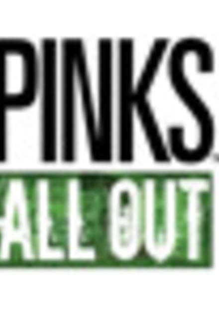 Pinks: All Out