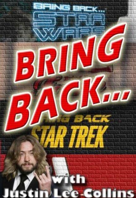 Bring Back...