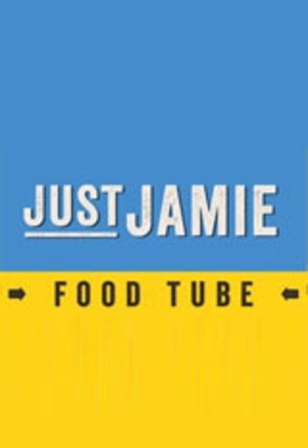 Just Jamie