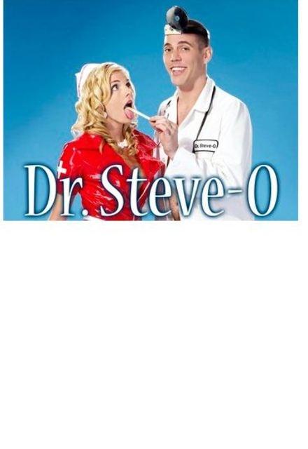 Dr. Steve-O