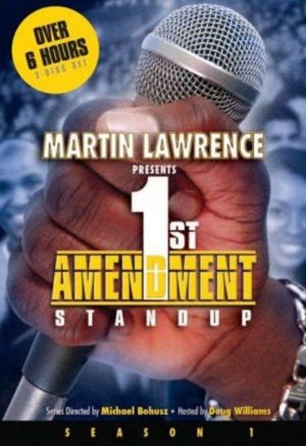 1st Amendment Standup