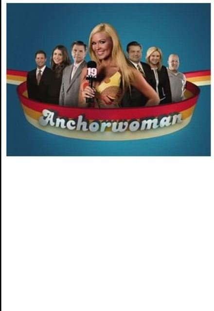 Anchorwoman